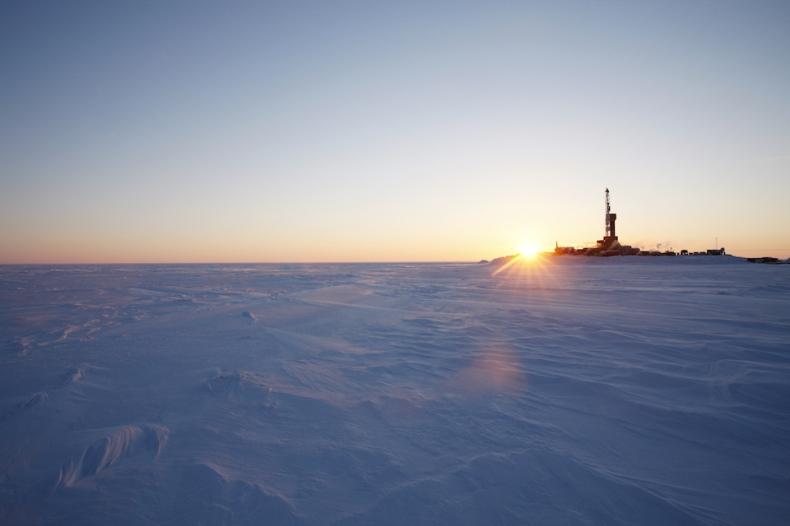 Największe od 30 lat złoże ropy odkryto na Alasce - GospodarkaMorska.pl