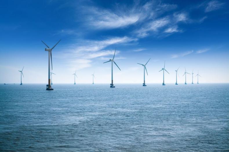 Na Bałtyku można zainstalować farmy wiatrowe o mocy 6 gigawatów - GospodarkaMorska.pl