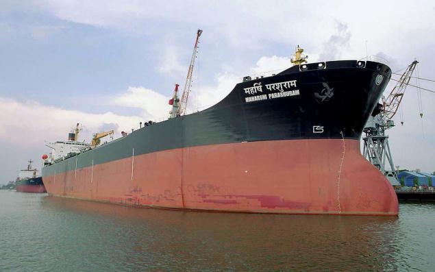 Indie będą napędzać światowe zapotrzebowanie na ropę - GospodarkaMorska.pl