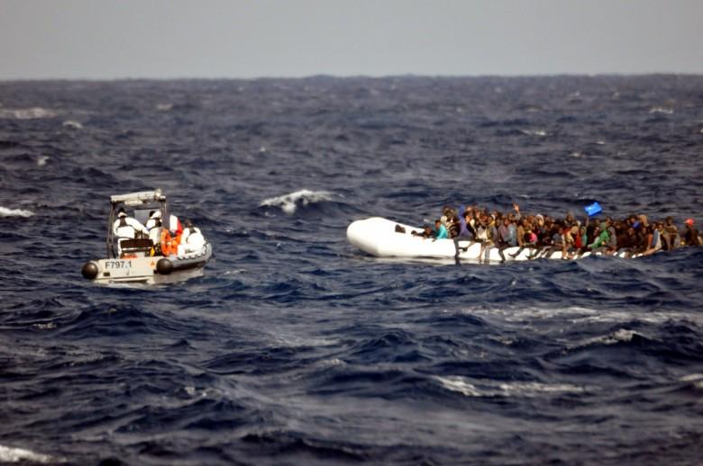 MSW: 23 tys. migrantów przybyło od początku roku - GospodarkaMorska.pl