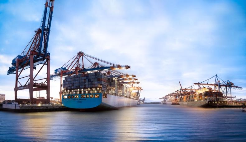 Poznajmy największe porty i terminale kontenerowe z każdego kontynentu: Europa, cz. 1 (foto) - GospodarkaMorska.pl