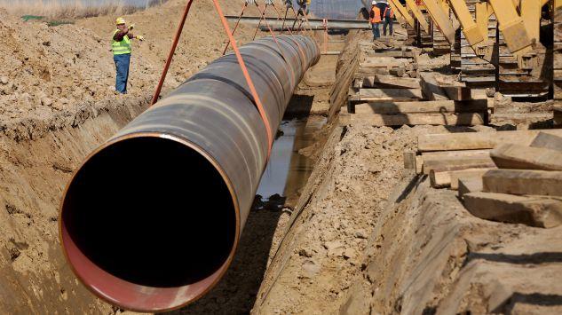 Putin: Nord Stream 2 nie jest wymierzony przeciwko żadnemu krajowi - GospodarkaMorska.pl