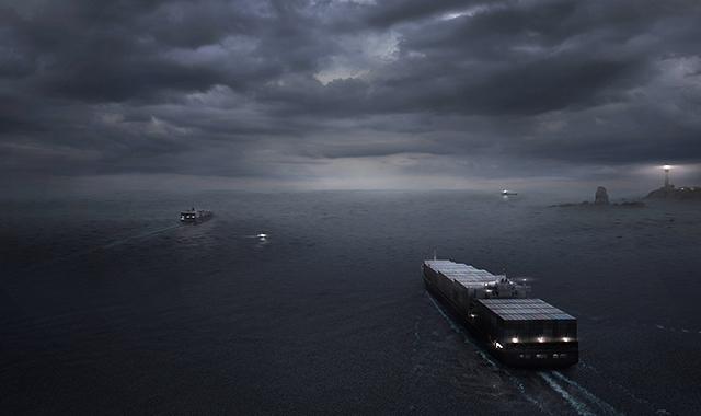 Stena Line oraz Rolls-Royce pracują nad poprawą bezpieczeństwa statków - GospodarkaMorska.pl