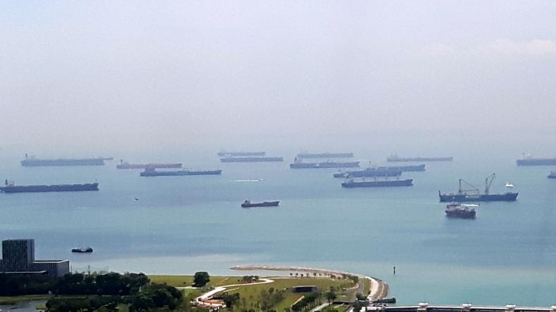Porty Szczecin-Świnoujście z misją handlową w Singapurze - GospodarkaMorska.pl