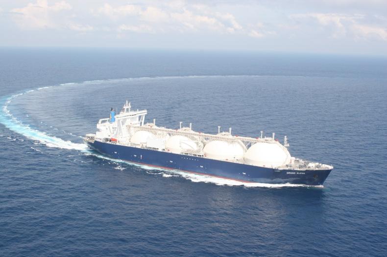 Gazprom zamierza ostro konkurować z USA na rynku gazu LNG - GospodarkaMorska.pl
