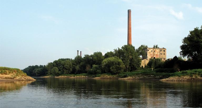 Komisja finansów za przekazaniem 85 mln zł na budowę stopnia wodnego w Malczycach - GospodarkaMorska.pl