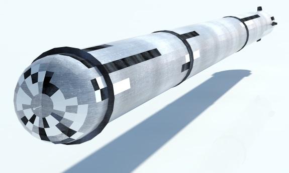 Nagrodzono koncepcję miniaturowej torpedy superkawitacyjnej - GospodarkaMorska.pl