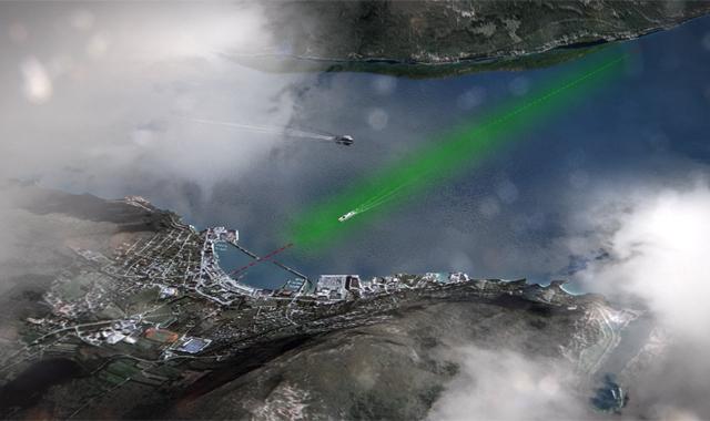 Norwegia zamawia nowe promy z autopilotem - GospodarkaMorska.pl