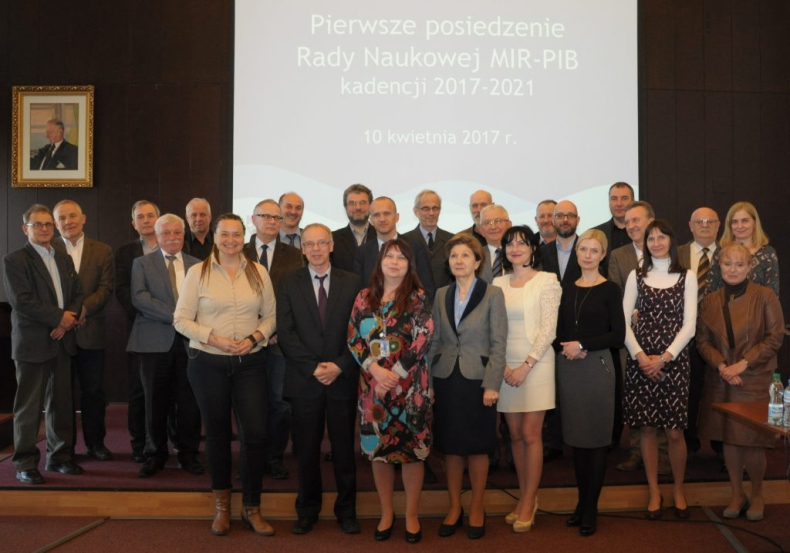 Nowa kadencja Rady Naukowej Morskiego Instytutu Rybackiego – Państwowego Instytutu Badawczego - GospodarkaMorska.pl