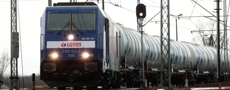 Lotos Kolej chce przewieźć w 2017 r. na terenie Niemiec 2 mln ton towaru - GospodarkaMorska.pl