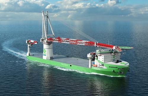 Wärtsilä dostarczy silniki do pierwszego na świecie statku offshore zasilanego LNG - GospodarkaMorska.pl