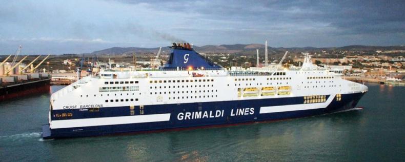 Grimaldi Group rusza z regularnym serwisem do Meksyku - GospodarkaMorska.pl