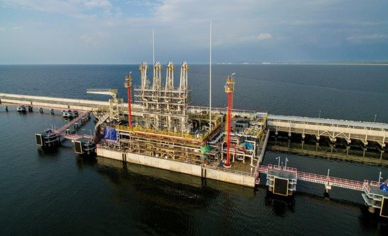 Gaz-System zamierza rozbudować terminal LNG w Świnoujściu - GospodarkaMorska.pl