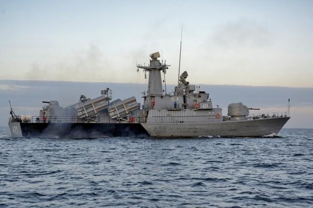 Saab będzie serwisował pociski przeciwokrętowe Marynarki Wojennej - GospodarkaMorska.pl