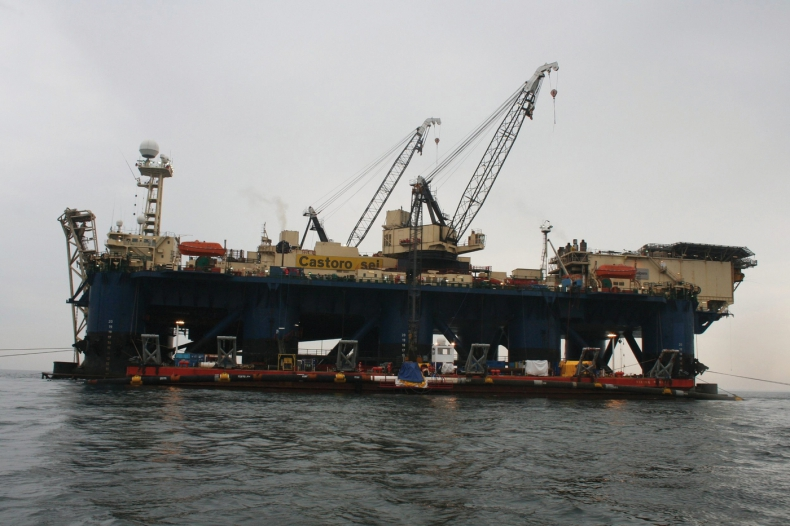 Broń chemiczna na dnie Morze Bałtyckiego przeszkodą dla Nord Stream 2 - GospodarkaMorska.pl