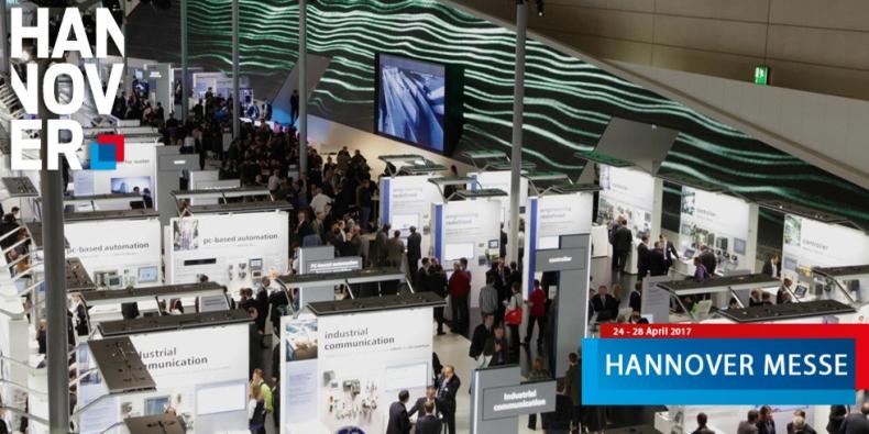 ABB na Targach Hanowerskich 2017 prezentuje cyfrowe innowacje technologiczne - GospodarkaMorska.pl