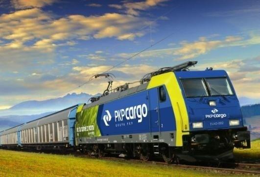 PKP Cargo zwiększyła przewóz ładunków, m.in. dzięki Chinom - GospodarkaMorska.pl