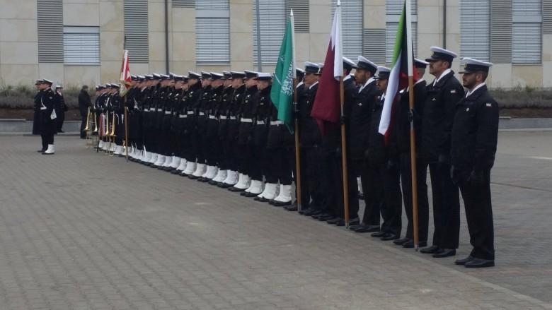 Od początku przyszłego roku Marynarka Wojenna wróci do Gdyni - GospodarkaMorska.pl