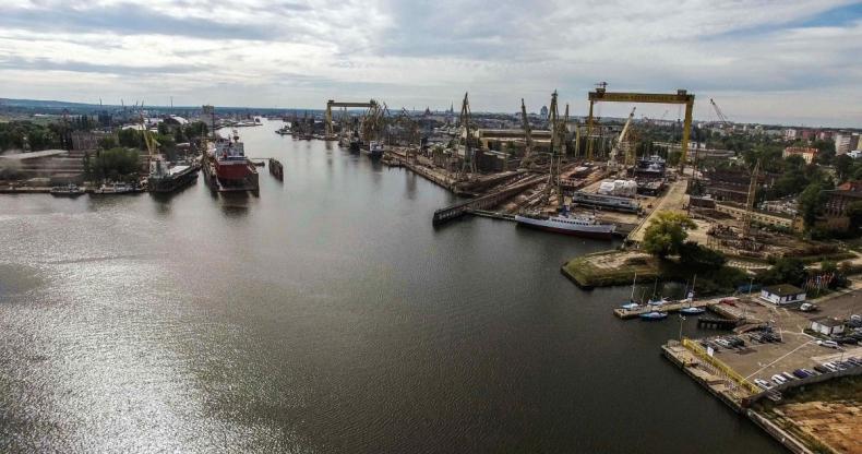 Cztery firmy walczą o kontrakt na budowę statków dla Urzędu Morskiego - GospodarkaMorska.pl
