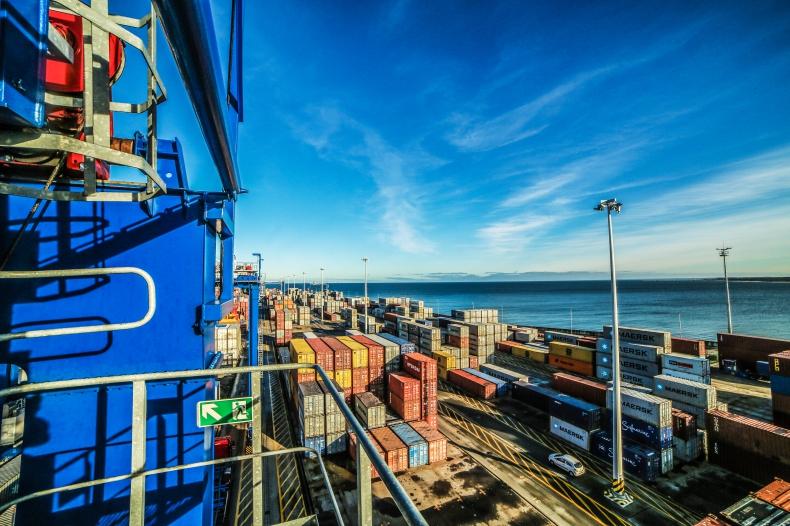 Rozwój portu w Świnoujściu tak – terminal kontenerowy nie - GospodarkaMorska.pl