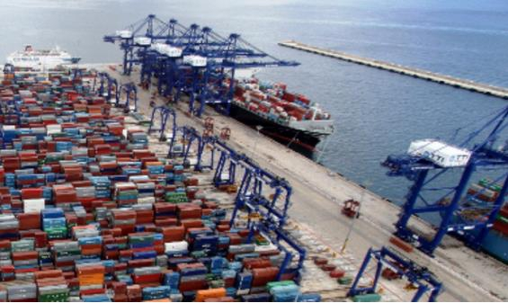 Hyundai Merchant Marine zakupi hiszpański terminal za 104 mln dolarów - GospodarkaMorska.pl