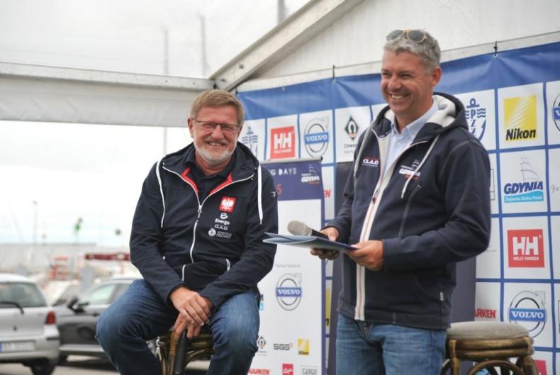 Otwarto sezon żeglarski 2017 - GospodarkaMorska.pl