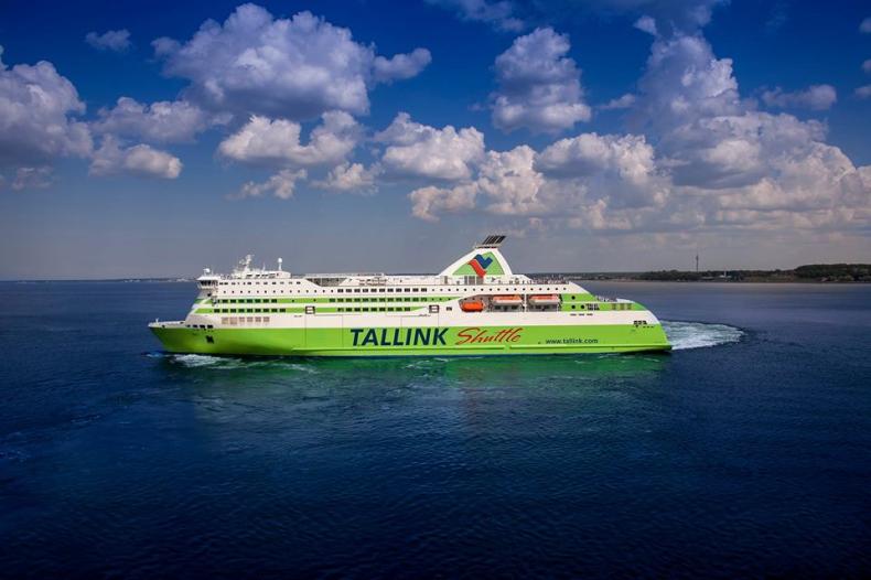Tallink opublikował wyniki za I kwartał - GospodarkaMorska.pl