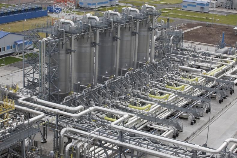 PGNiG: Gazprom powinien zapłacić karę - GospodarkaMorska.pl