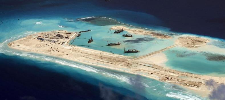 Chiny i ASEAN zgadzają się w sprawie Morza Południowochińskiego - GospodarkaMorska.pl