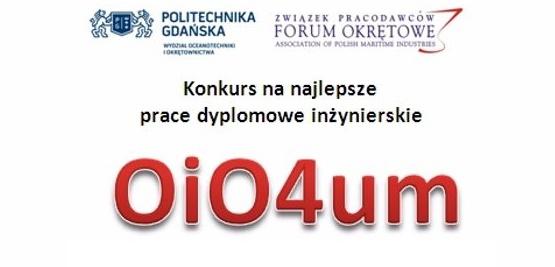 Finał IV Edycji Konkursu OiO4um - GospodarkaMorska.pl