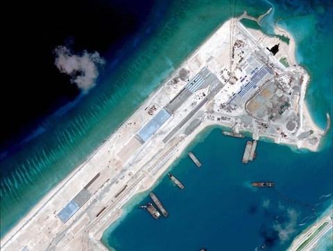 Filipiny: Szef MSZ bagatelizuje grożenie przez Chiny wojną - GospodarkaMorska.pl
