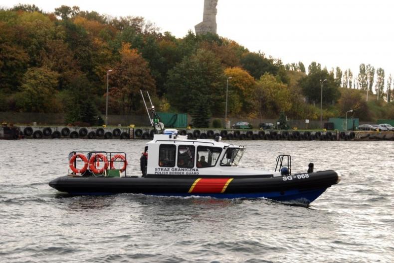 Nowe łodzie hybrydowe dla MOSG - GospodarkaMorska.pl