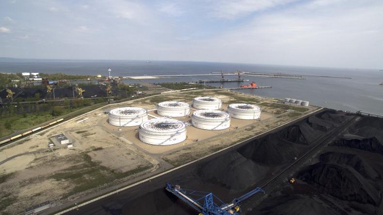 PERN ma plan inwestycji w transport i magazynowanie ropy - GospodarkaMorska.pl