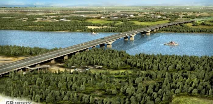 Jest zezwolenie na most na Wiśle na południowej obwodnicy Warszawy - GospodarkaMorska.pl