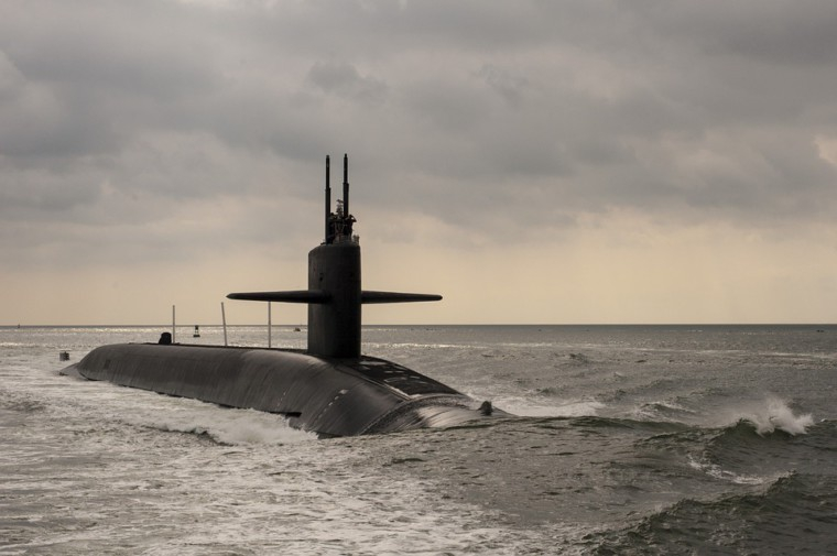 Niemieckie okręty podwodne w Polsce? Tak, ale skąd wziąć rakiety - GospodarkaMorska.pl