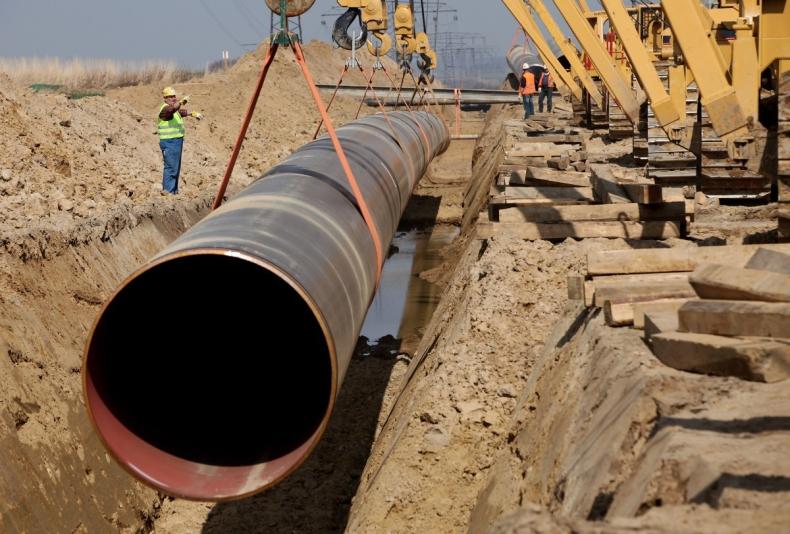 Nord Stream 2 może blokować polsko-norweski gazociąg - GospodarkaMorska.pl