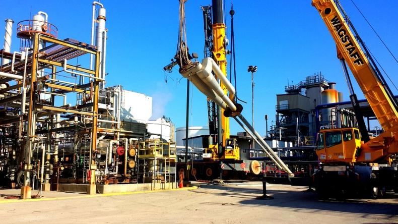 PSG z grupy PGNiG planuje budowę zakładu produkcyjnego dla rynku LNG za 200 mln zł - GospodarkaMorska.pl