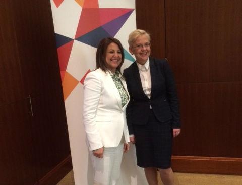 Spotkanie szefów misji dyplomatycznych w ramach prezydencji maltańskiej - GospodarkaMorska.pl