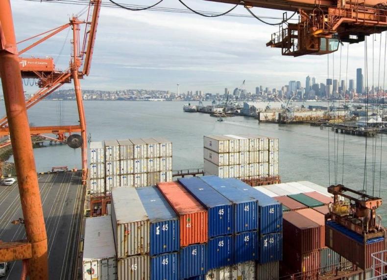 MSC przejęło udziały w amerykańskim operatorze portowym - GospodarkaMorska.pl