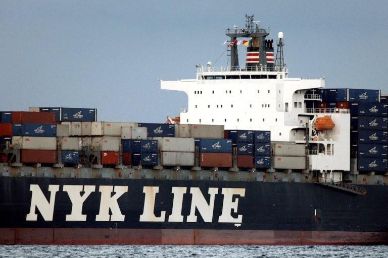 Połączenie japońskich gigantów kontenerowych już w przyszłym roku - GospodarkaMorska.pl