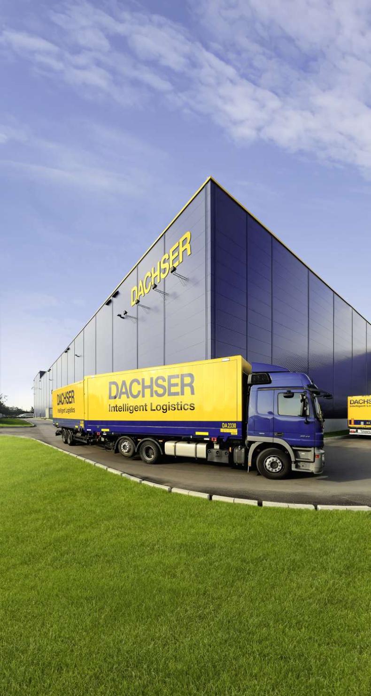 Dachser Food Logistics przejął 100 proc. udziałów w spółce Papp Italia - GospodarkaMorska.pl