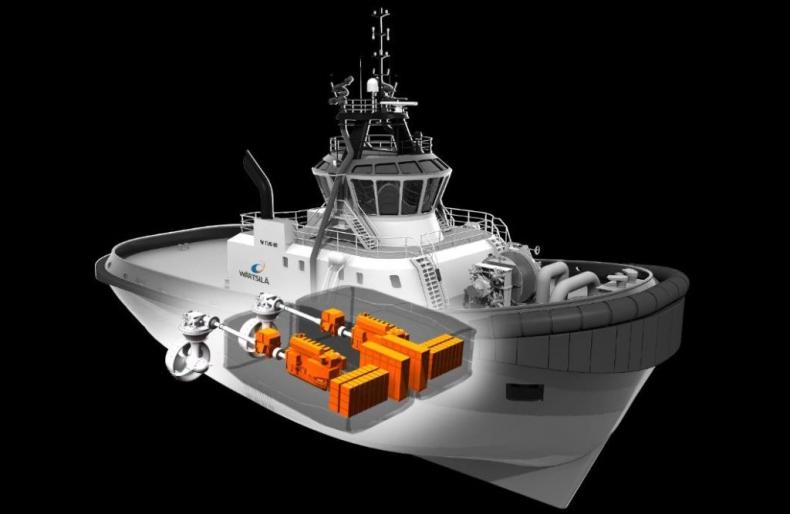 Nor-Shipping: Przyszłość transportu morskiego leży w nowych technologiach - GospodarkaMorska.pl