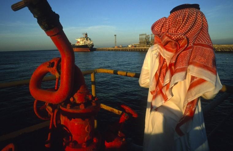 Saudyjczycy i inni zrywają kontakty z Katarem - to mocno pomaga notowaniom ropy - GospodarkaMorska.pl