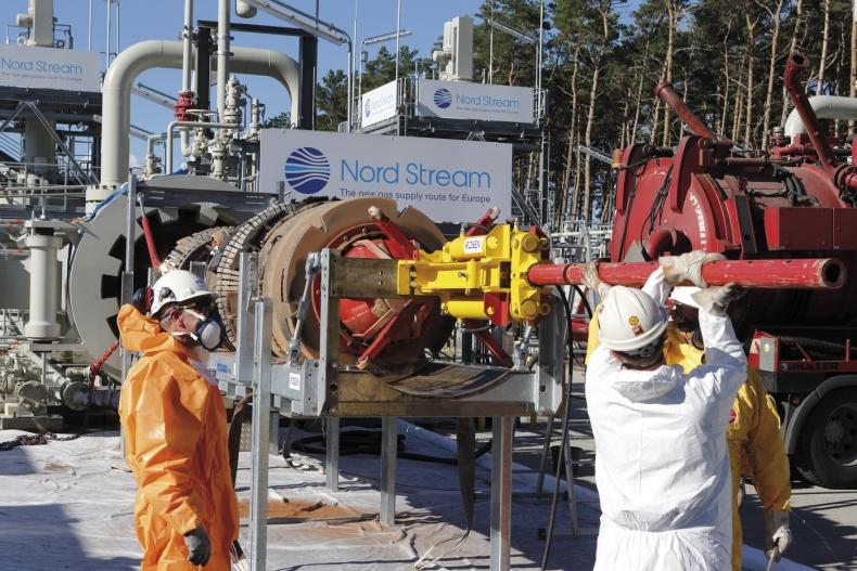 Rząd zajmie się stanowiskiem wobec gazociągu Nord Stream 2 - GospodarkaMorska.pl
