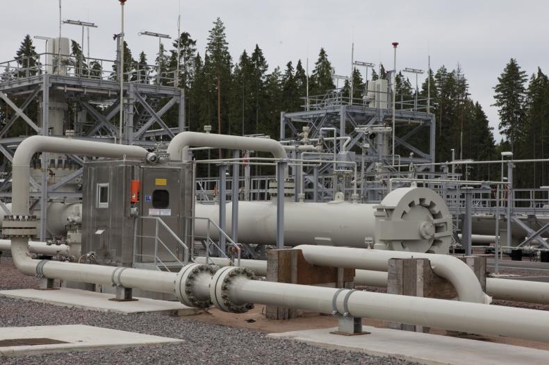 KE: Nord Stream 2 będzie musiał podlegać prawu UE - GospodarkaMorska.pl