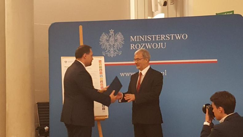 LOTOS wspiera zrównoważony rozwój - GospodarkaMorska.pl