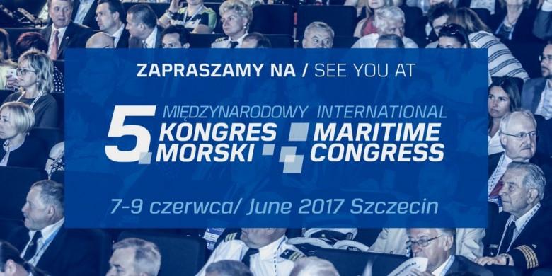 Premier Beata Szydło otworzy w czwartek Kongres Morski - GospodarkaMorska.pl