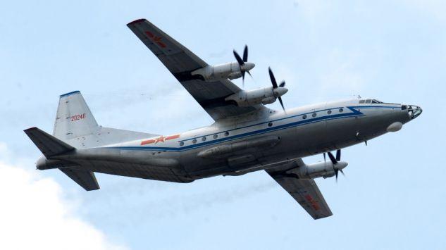 Birma: na morzu znaleziono wrak samolotu i ciała kilku ofiar - GospodarkaMorska.pl
