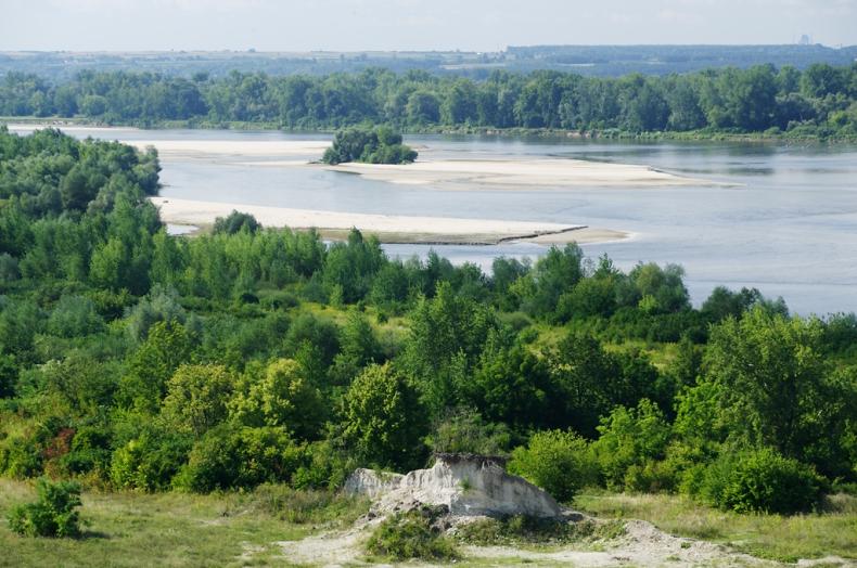 Koalicja Ratujmy Rzeki: ostra krytyka planow kanalizowania polskich rzek - GospodarkaMorska.pl