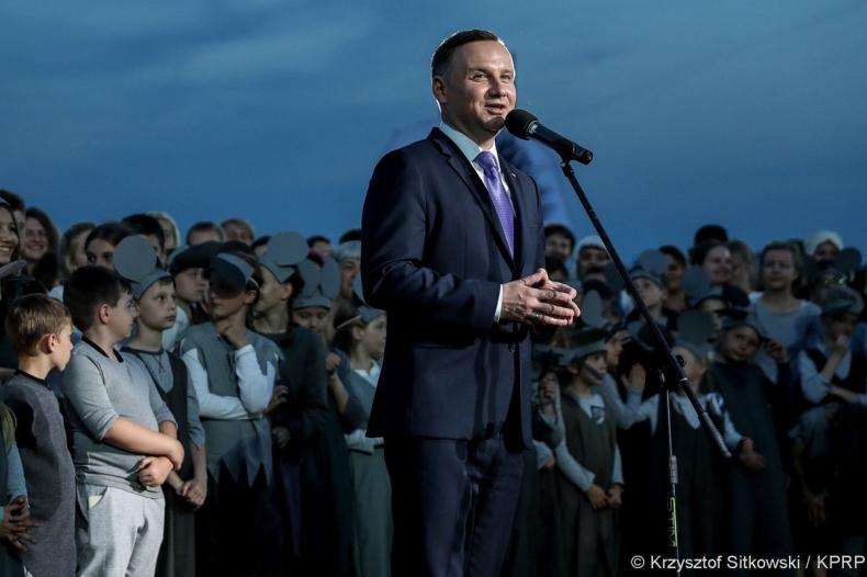 Prezydent Duda udaje się w poniedziałek z wizytą do Chorwacji - GospodarkaMorska.pl